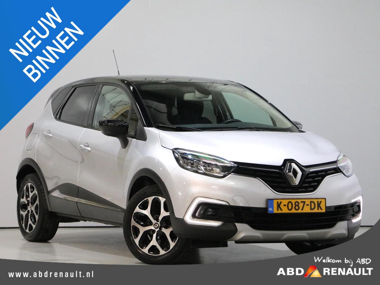 Renault Captur Tce 150pk edc/aut.6 intens