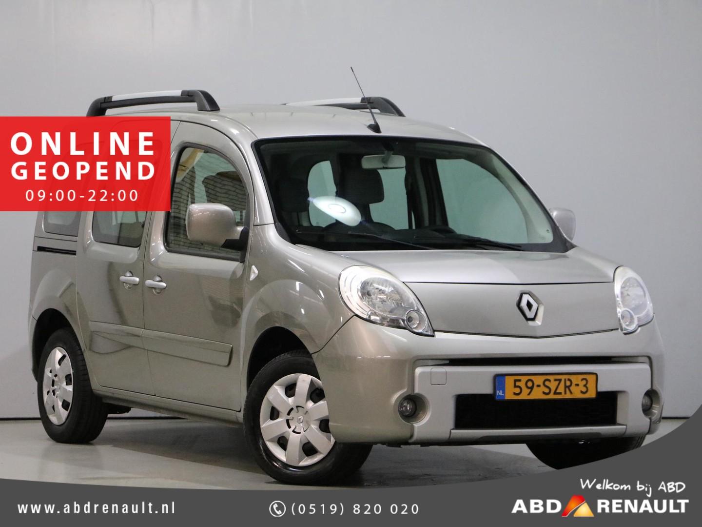 Renault Kangoo Family 1.6-16v 105pk expression