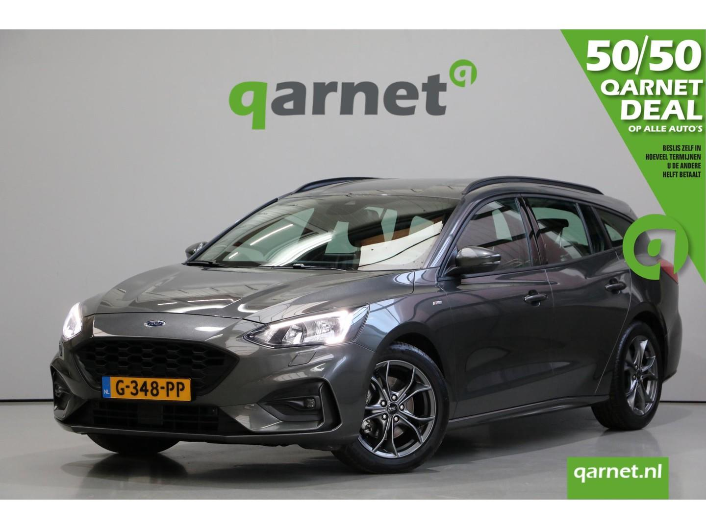 Ford Focus Wagon 1.5 ecoboost 150pk st line business automaat