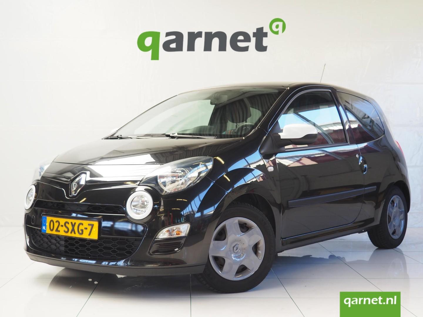 Renault Twingo 1.2 16v collection 2 opklapbare stoelen achter