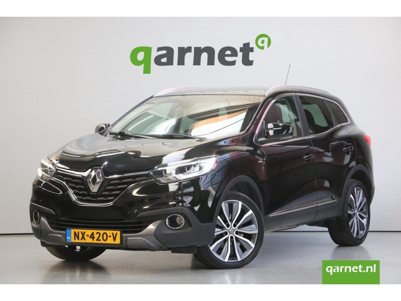 Renault Kadjar 1.5 dci 110pk edc/aut. bose