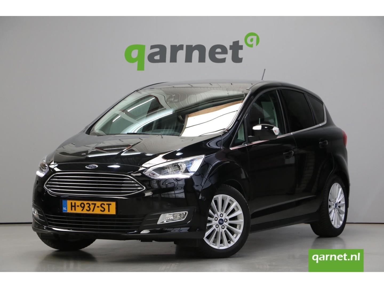 Ford C-max 1.0 ecoboost 125pk titanium