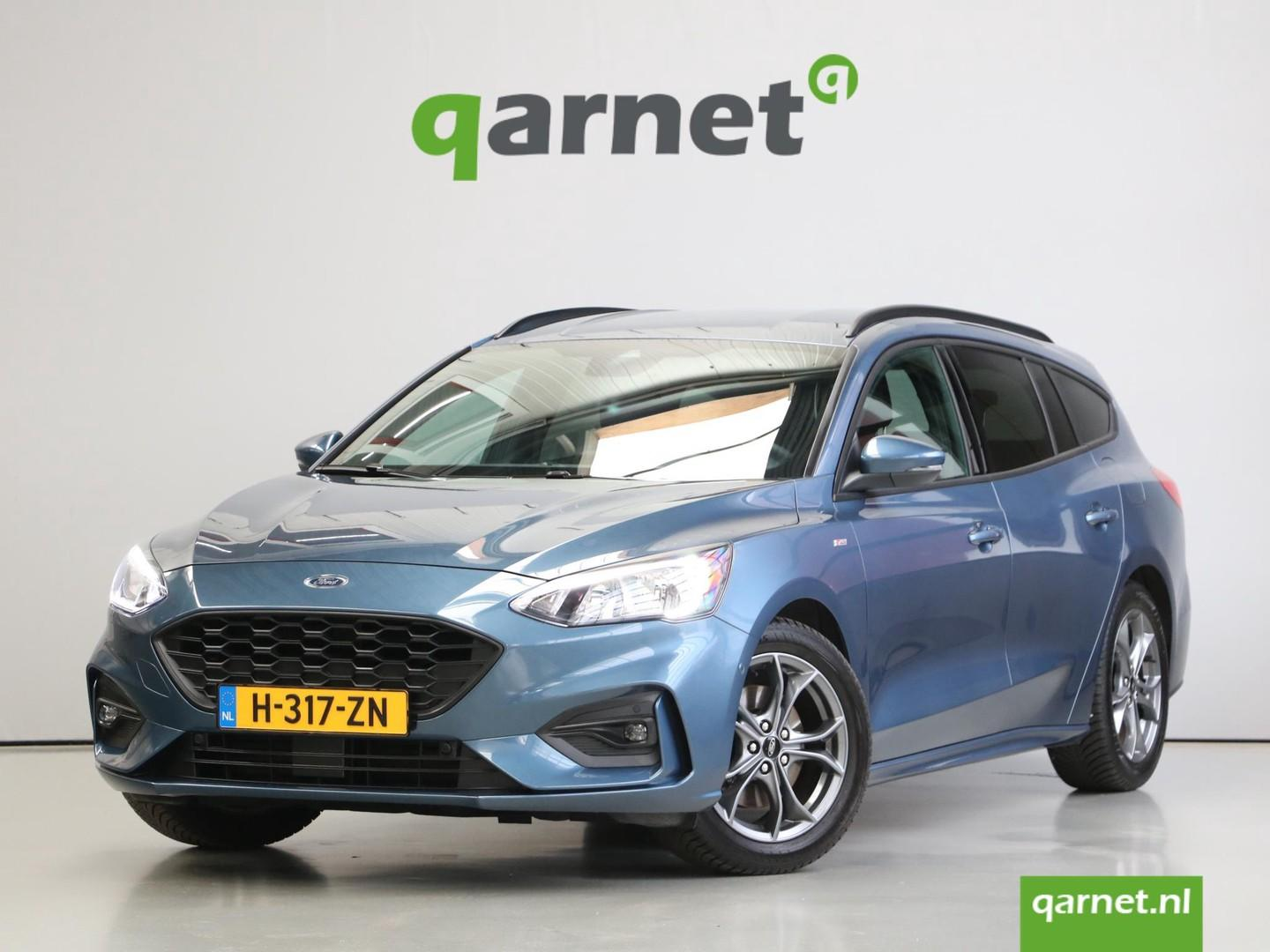 Ford Focus Wagon 1.0 ecoboost 125pk st-line
