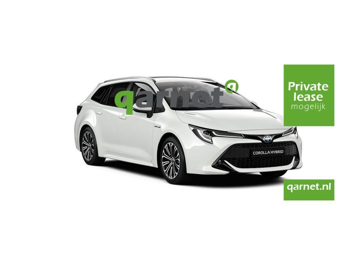 Toyota Corolla Touring sports 1.8 hybrid first edition clima