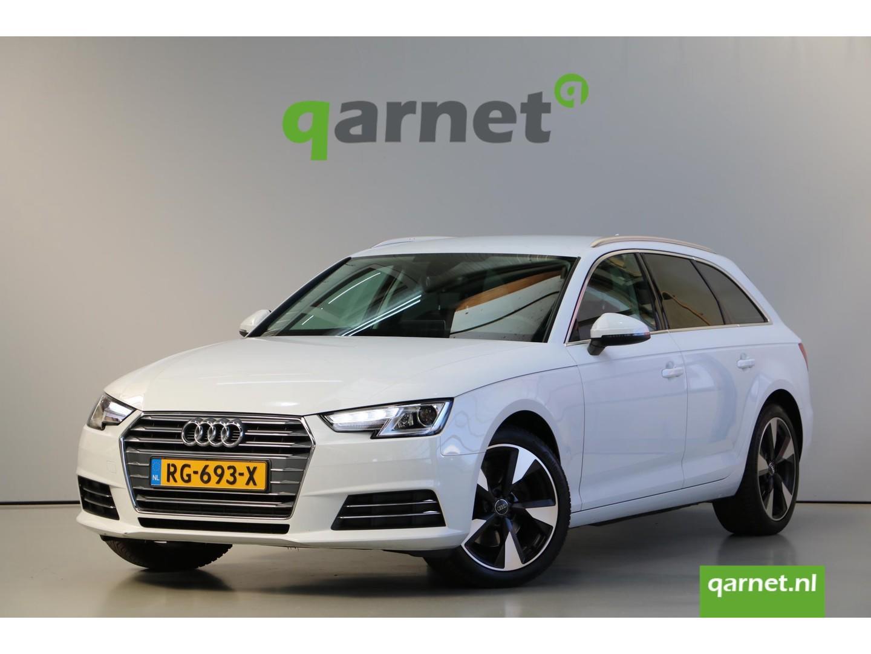 Audi A4 Avant 2.0 tfsi ultra design pro line plus