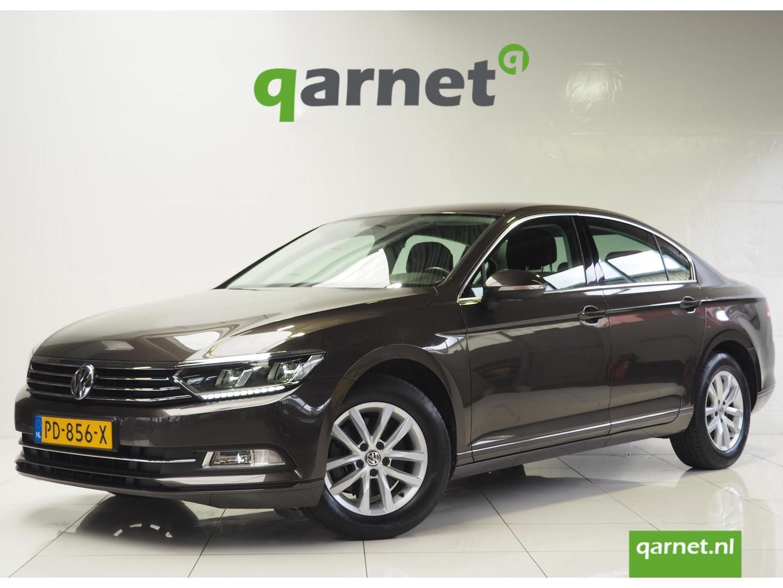 Volkswagen Passat 1.4 tsi comfortline executive