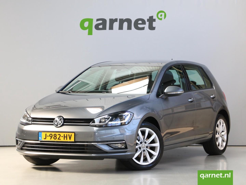 Volkswagen Golf 1.4 tsi 150pk highline