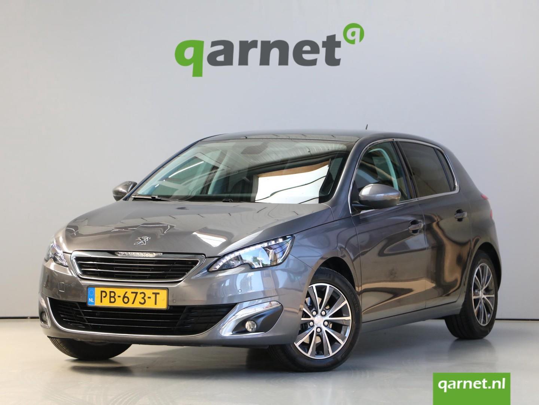Peugeot 308 1.2 puretech blue lease premium