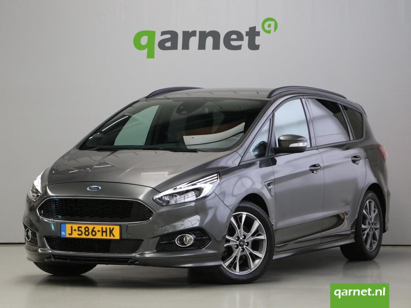 Ford S-max 1.5 ecoboost 160pk st-line 7-persoons