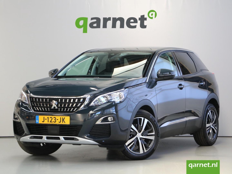 Peugeot 3008 1.2 puretech 130pk eat8/aut. allure