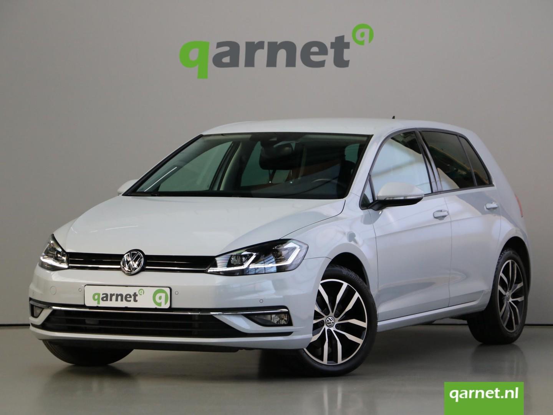 Volkswagen Golf 1.4 tsi 125pk comfortline