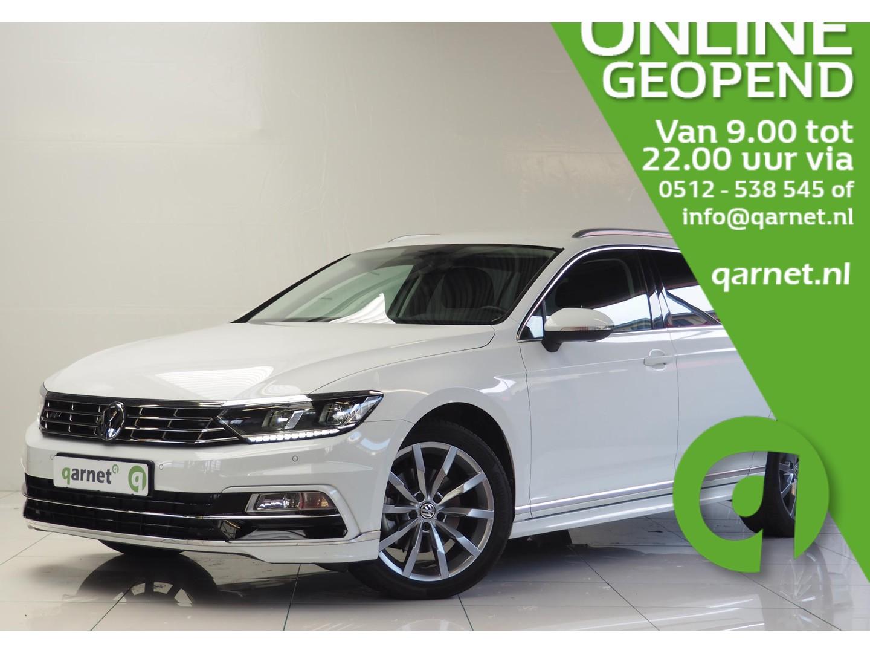 Volkswagen Passat Variant 1.5 tsi 150pk act highline r-line