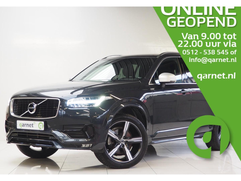 Volvo Xc90 2.0 d5 awd r-design