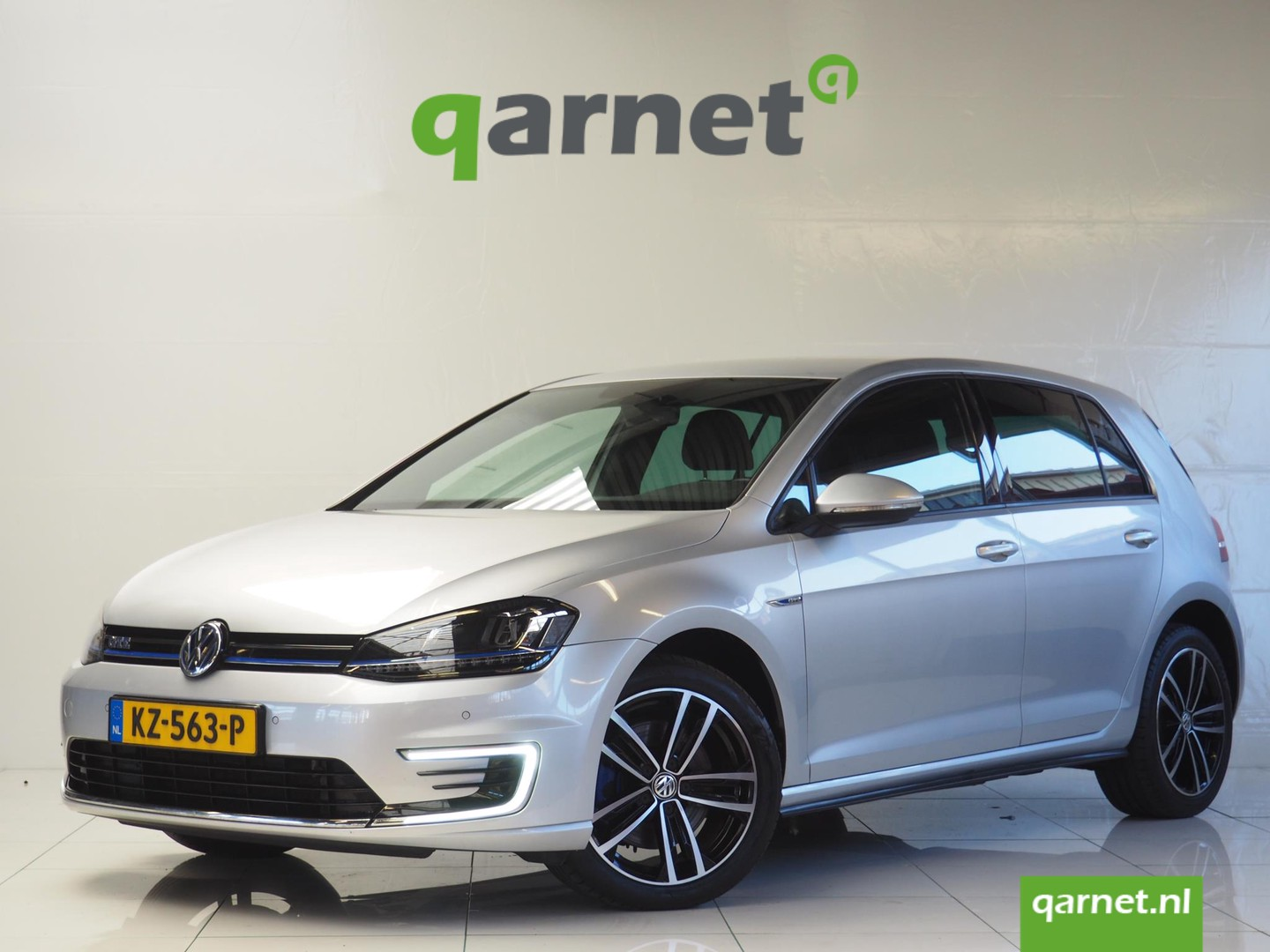 Volkswagen Golf 1.4 tsi gte connected series