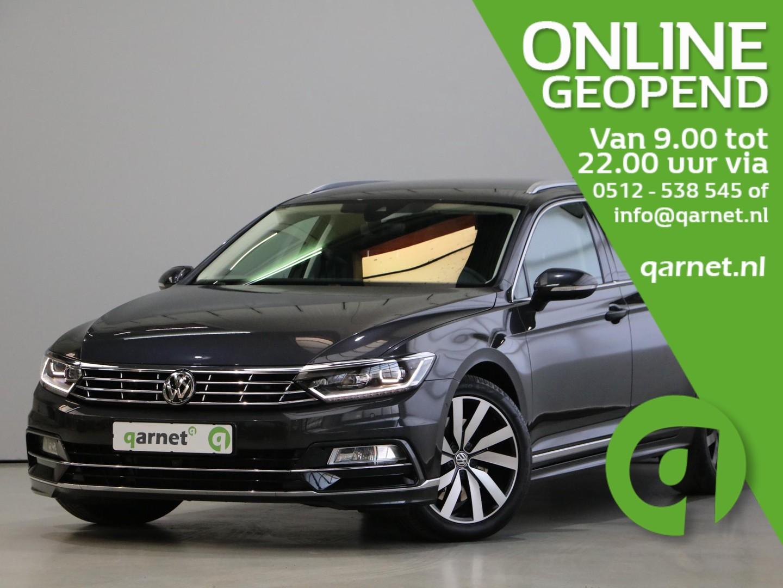 Volkswagen Passat Variant 2.0 tsi 272pk 4motion highline