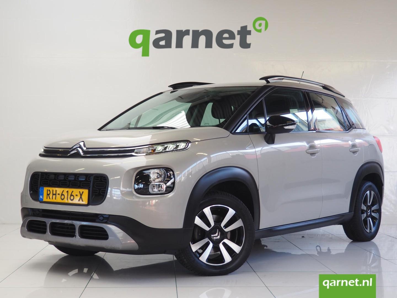 Citroën C3 aircross 1.2 puretech s&s feel