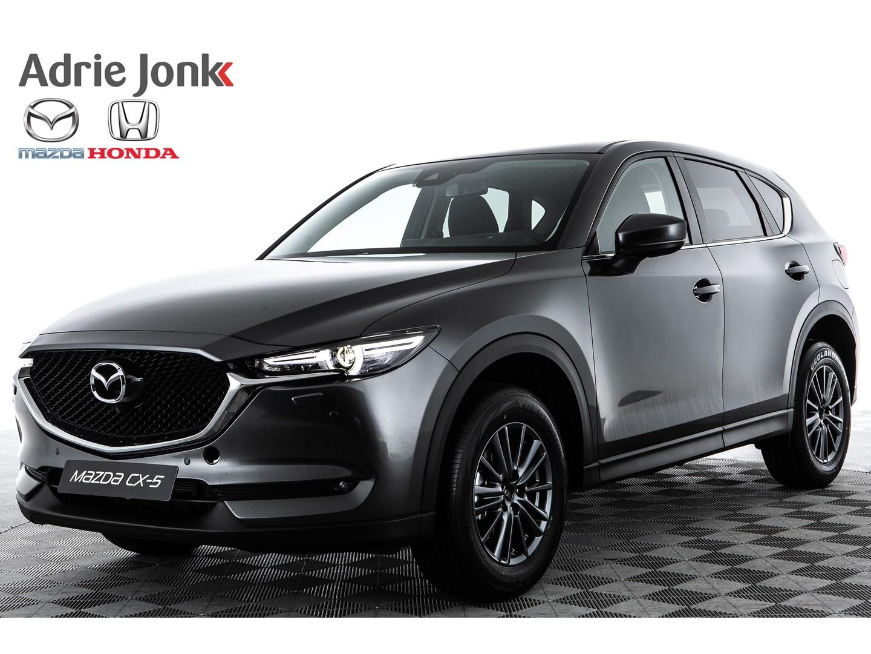 Mazda Cx-5 2.0 skyactiv-g comfort i-activsense pakket € 3.000,- voordeel!!