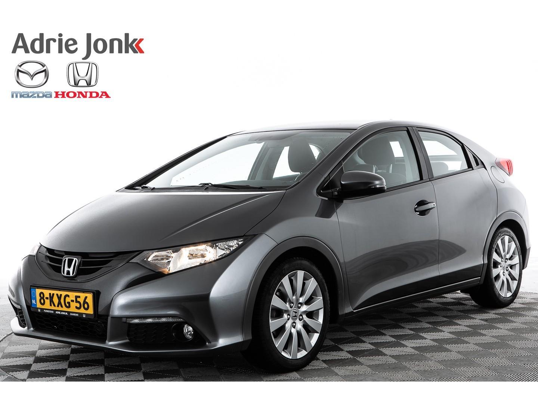Honda Civic 1.4 sport 24 mnd garantie rijklaar!!