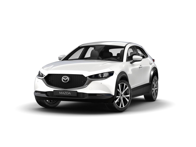 Mazda Cx-30 100th anniversary suv