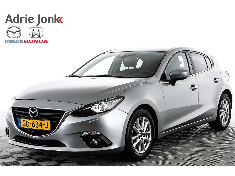 Mazda 3 2.0 ts+ navi xenon park.sensoren
