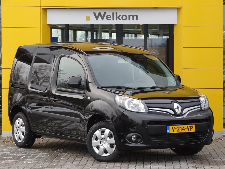 Renault Kangoo 1.5 dci 90pk work edition