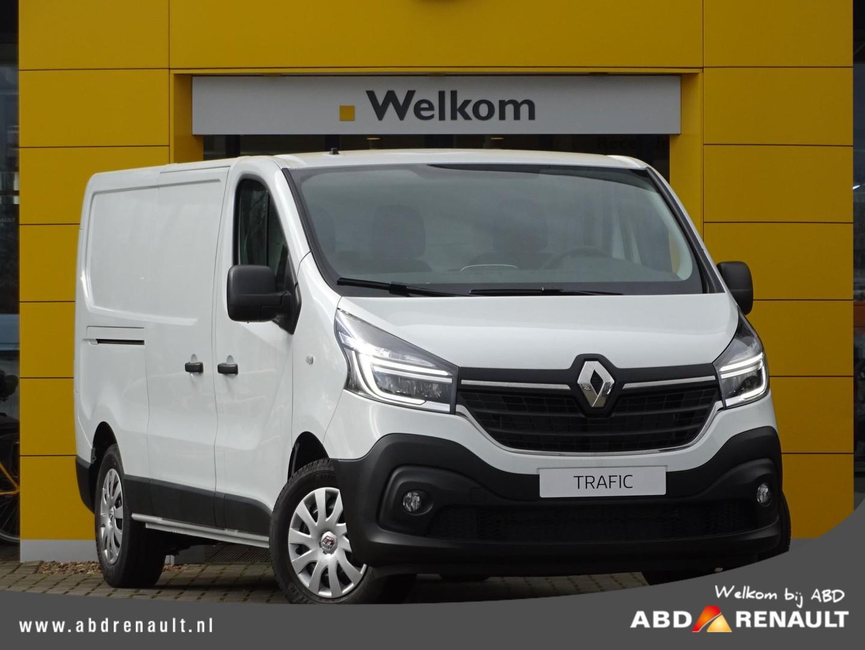 Renault Trafic 2.0 dci 170 edc t29 l2h1 comfort