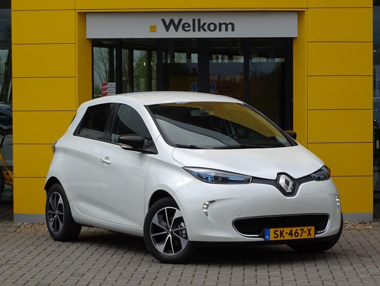 Renault Zoe R90 intens z.e. 40