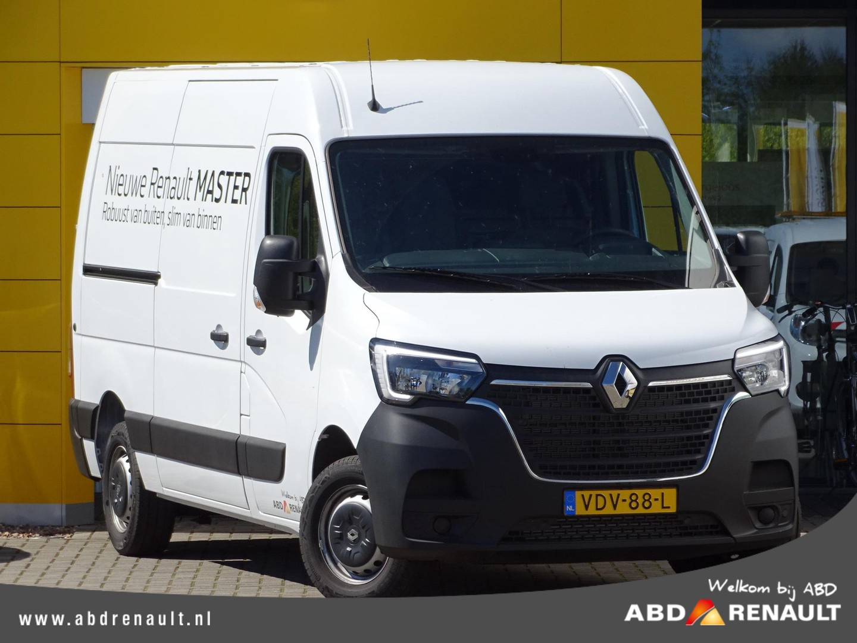 Renault Master T35 2.3 dci 180pk l2h2 energy