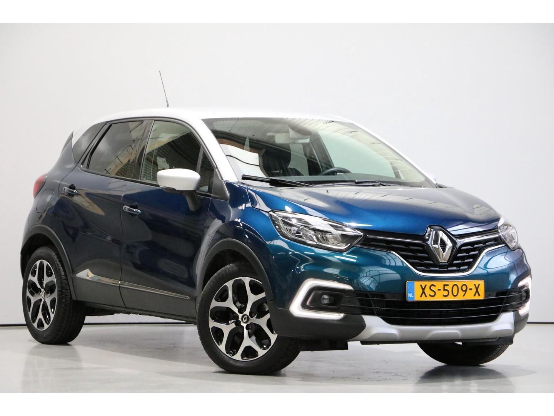 Renault Captur Tce 150pk edc/aut. intens