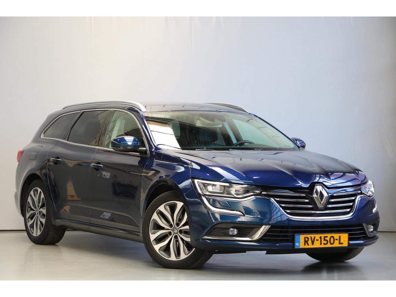 Renault Talisman estate Tce 150pk edc/aut.7 intens