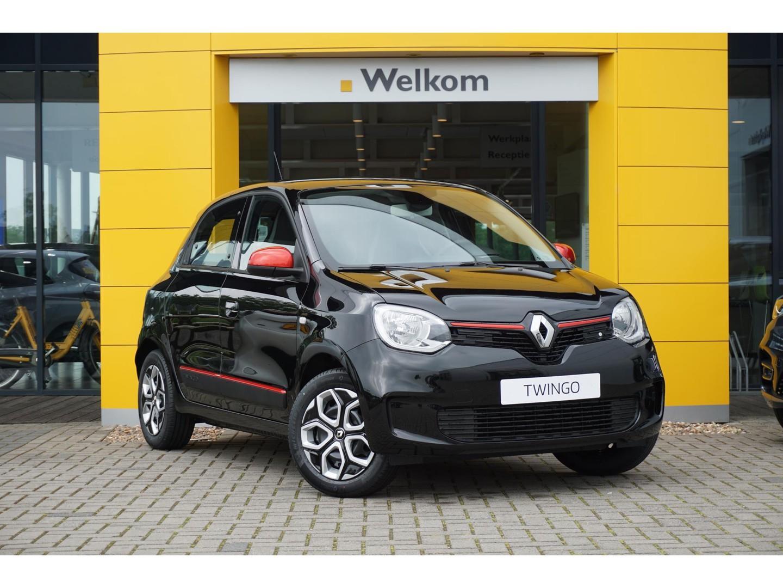 Renault Twingo Phase 2 sce 75pk collection nu inclusief € 1.000,- voordeel