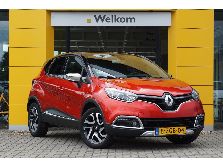 Renault Captur 1.2 tce helly hansen