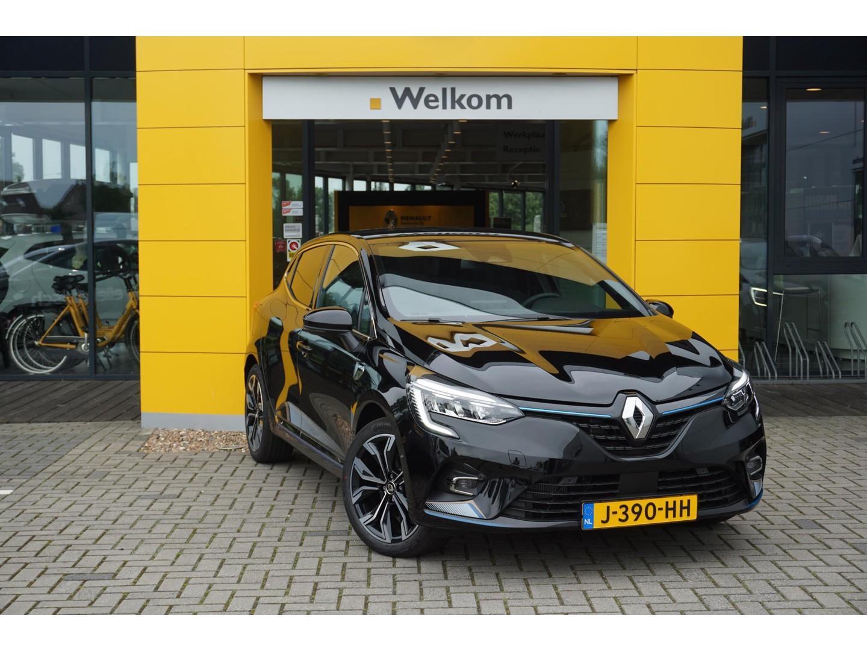 Renault Clio 1.6 hybrid serie limitee e-tech