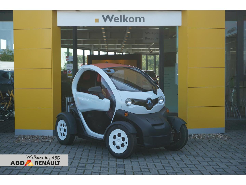 Renault Twizy Color