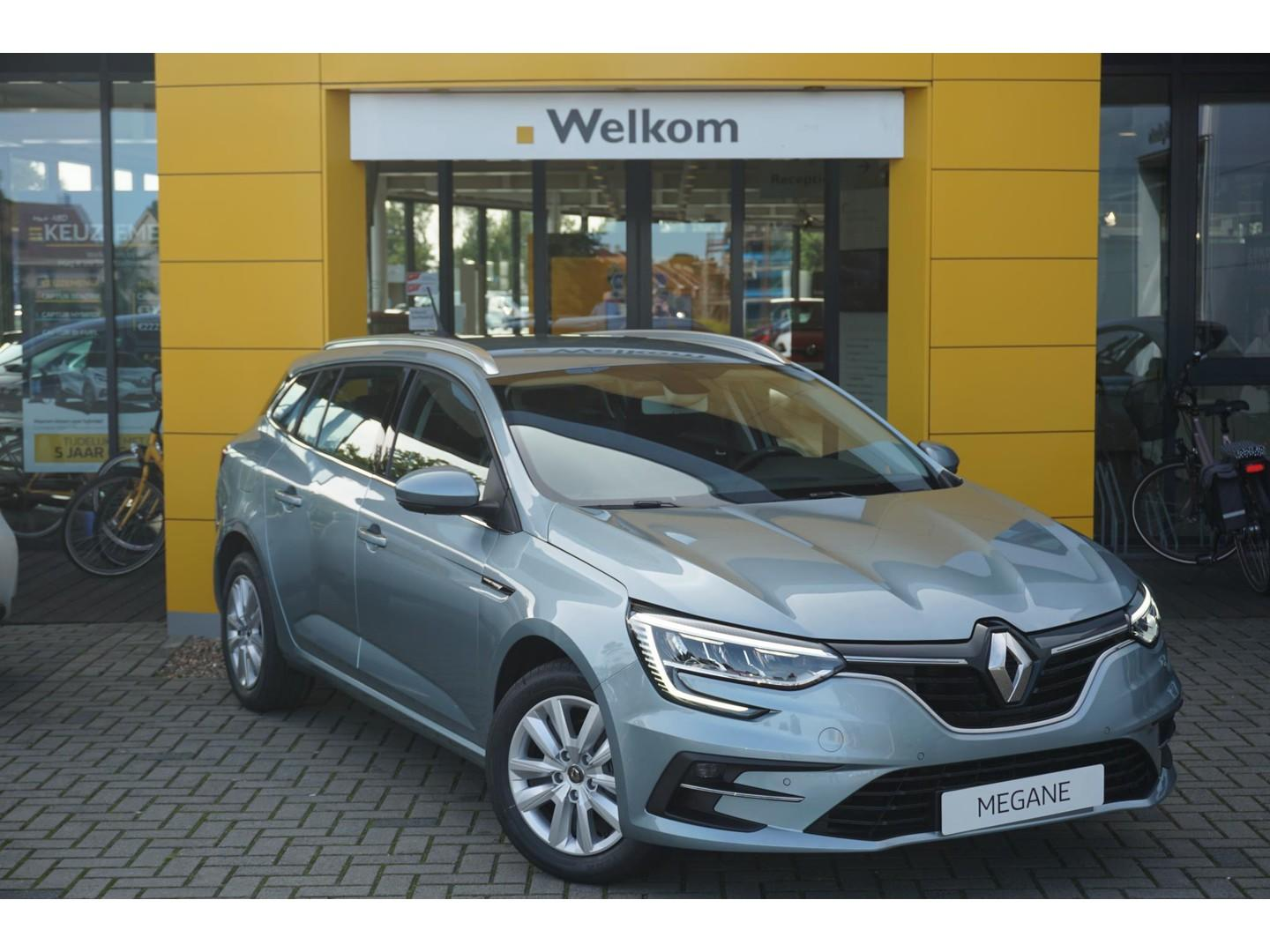 Renault Mégane Estate 1.3 tce business zen