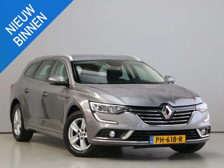 Renault Talisman estate 1.5 dci 110pk edc/aut.6 zen