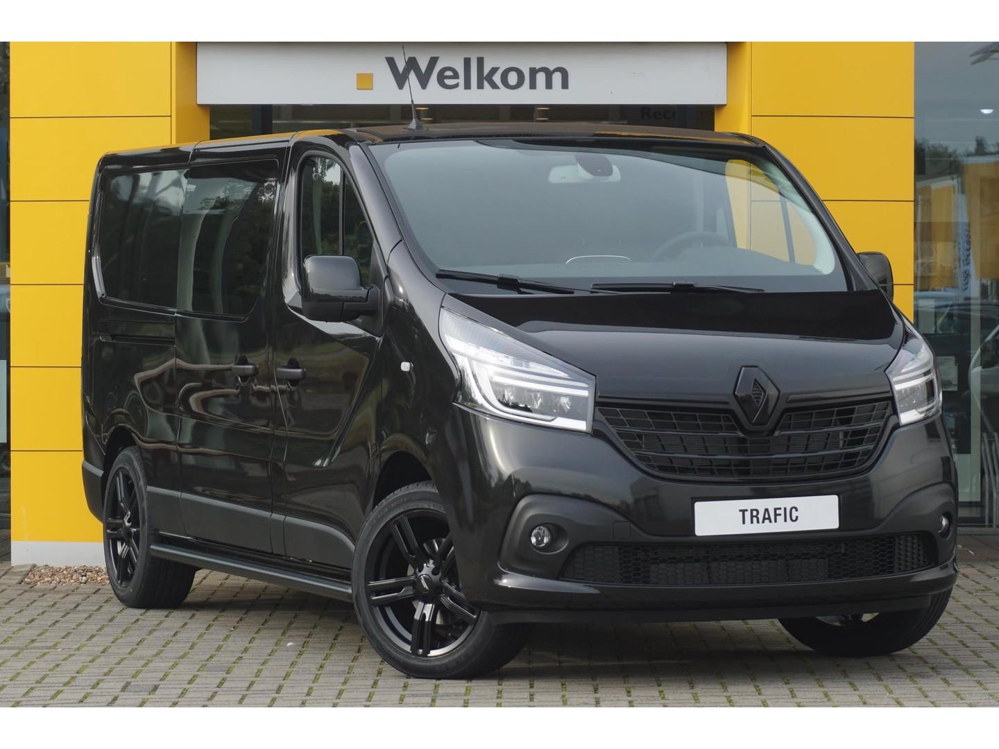 Renault Trafic 2.0 dci 120 t29 l2h1 dc business