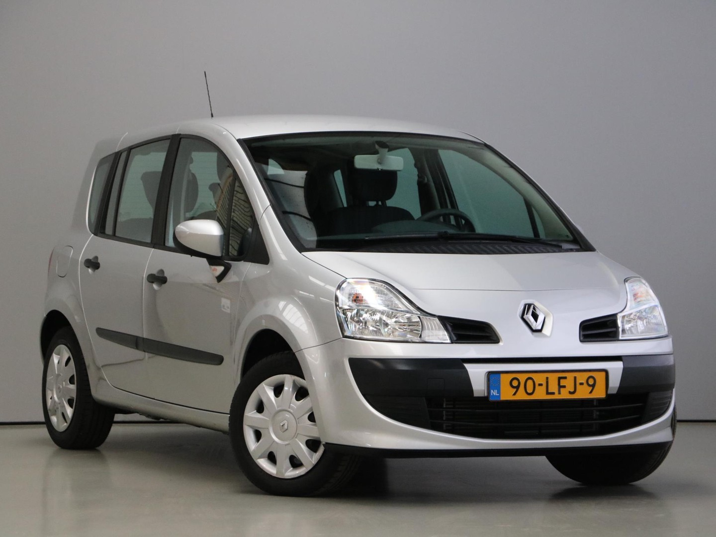 Renault Grand modus Tce 100pk expression