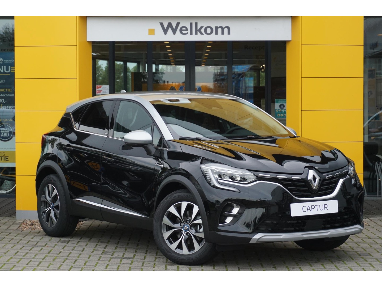 Renault Captur 1.6 plug-in hybrid intens prijs nu inclusief €1900 korting