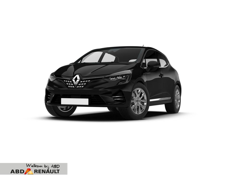 Renault Clio Intens hatchback