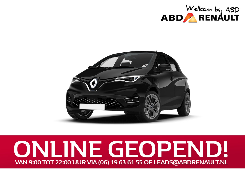 Renault Zoe Intens hatchback