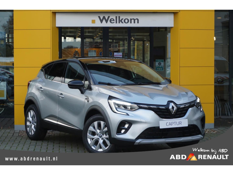 Renault Captur 1.6 plug-in hybrid intens