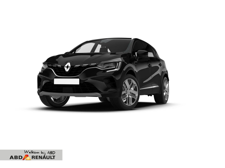Renault Captur Edition one suv