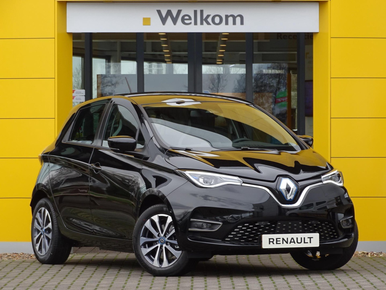 Renault Zoe R135 intens 52 kwh