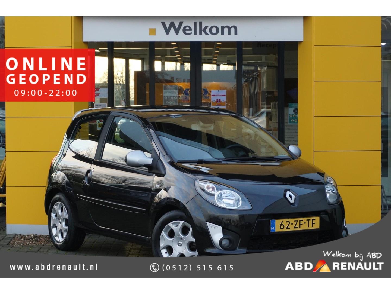 Renault Twingo 1.2 tce gt