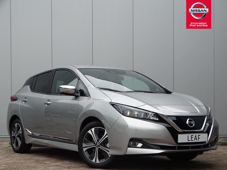 Nissan Leaf 3.zero limited edition 62 kwh ex. btw