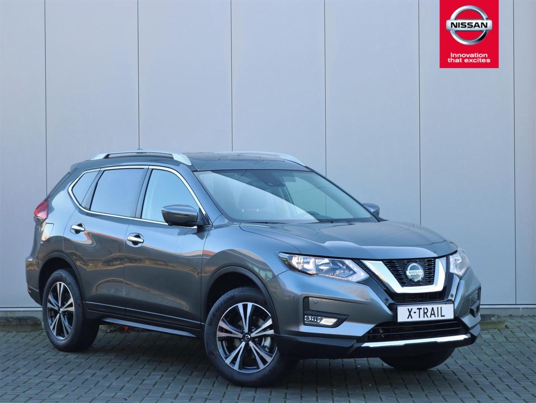 Nissan X-trail 1.3 dig-t n-connecta nu inclusief €5.000,- voordeel!