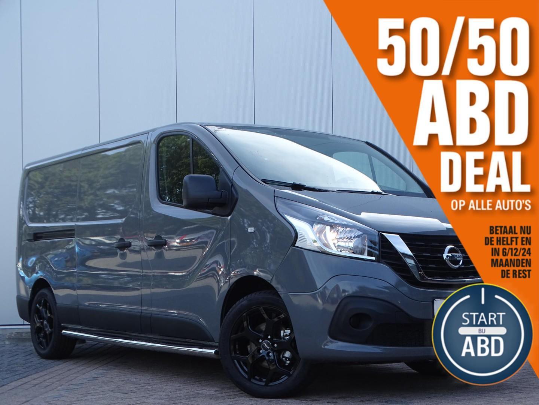 Nissan Nv300 Acenta n-guard s&s dci 125 l2h1 normaal rijklaar € 31450,- nu rijklaar €26.350,-