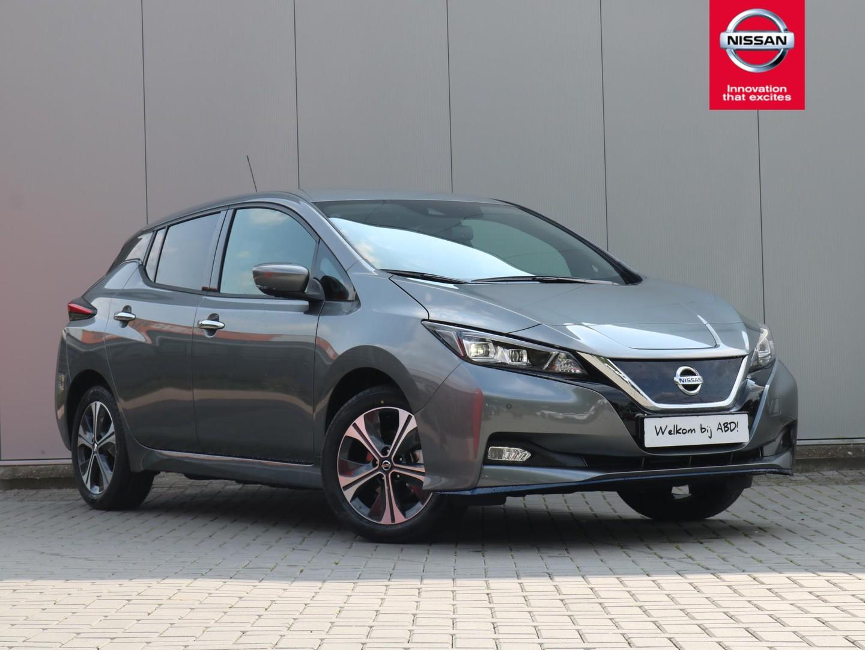 Nissan Leaf E+ n-connecta 62 kwh