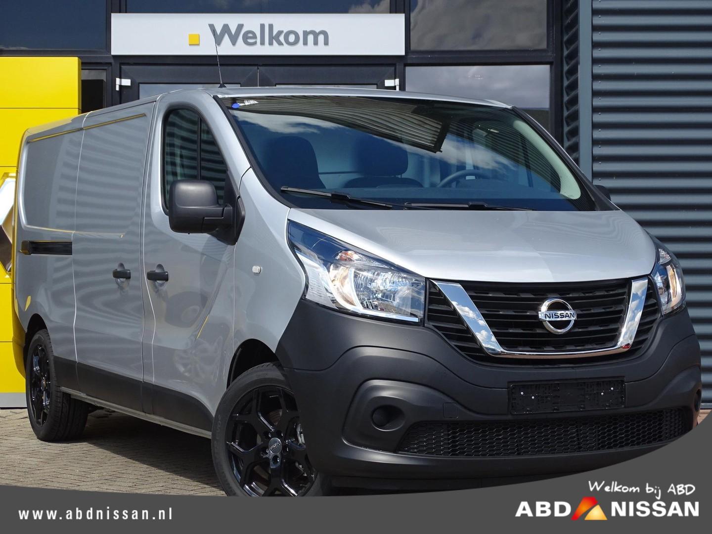 Nissan Nv300 Dci 125pk l2h1 acenta airco 5 jaar garantie